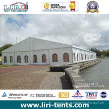 Barraca árabe grande de 30m x de 50m grande para o evento de Haji para a venda