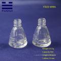 Новый тип пустой бутылки стеклянной бутылки лака для ногтей