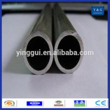 6063 Aluminiumlegierung Rohr / Rohr