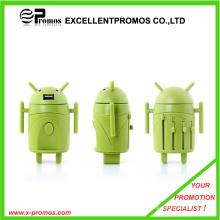 Универсальный адаптер Android Robot (EP-9162)
