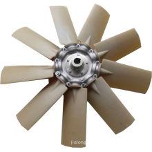 Atlas Copco Fan Air Compressor Parts Cooler Fan Fan Blade