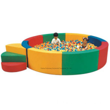 Soft Play Toy/Round Ocean Ball Pool (ATX-11159I)