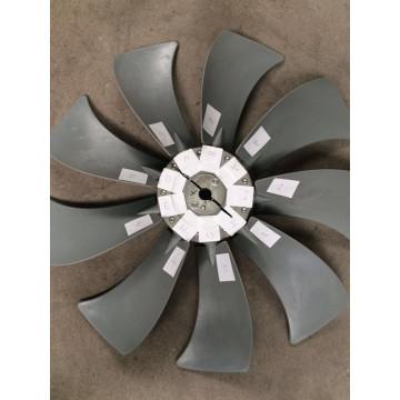 Детали воздушного охладителя вентилятора воздушного охладителя