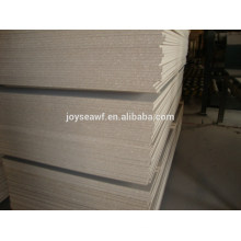 8MMX4'X8' Poplar core Chipboard/Particle Board