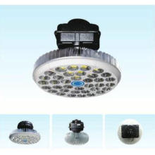 360W / 300W / 250W / 200W LED de alta luz de la bahía