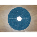 Zirconium Oxide Abrasive Grinding Wheel Fiber Disc