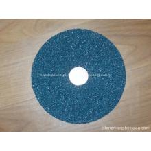 Disco de fibra de roda abrasiva de óxido de zircônio