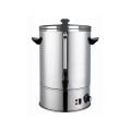 caldera de agua caliente de acero inoxidable urna shabat