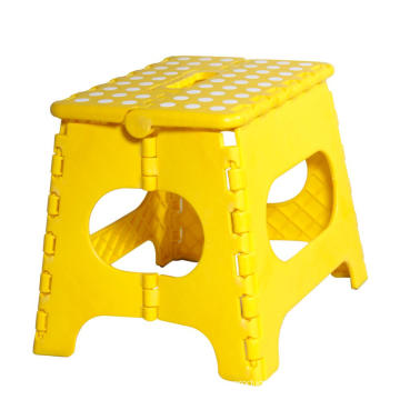 Plastic Folding Step Stool Different size
