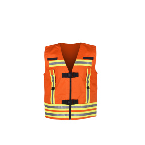 good quality high light flame retardant vest