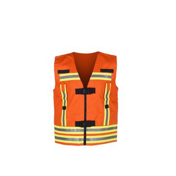 good quality high light flame retardant vest