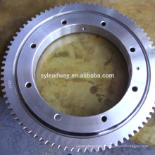 Hardness igus slewing bearing for truck cranes