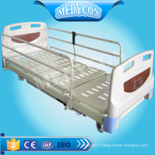 three functions electric nursing bed medical bed for home bed