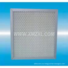 Filtro HEPA Mini plisado tipo