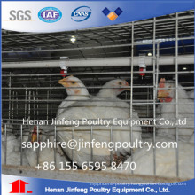 Factory Directly Supplier Broier Chicken Cage