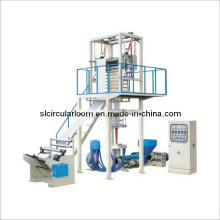PE Hot Shrink Film Blowing Machine