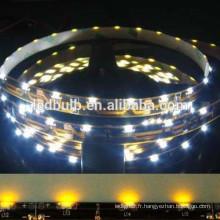 Pliable 335 led led led lumière décorative RGB large strip strip