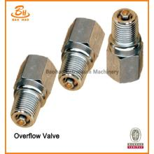 Overflow Valve For Oil Drilling