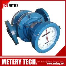 Roots Durchflussmesser MT100RS Serie von METERY TECH.