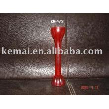 Vase en plastique (KM-PV01)