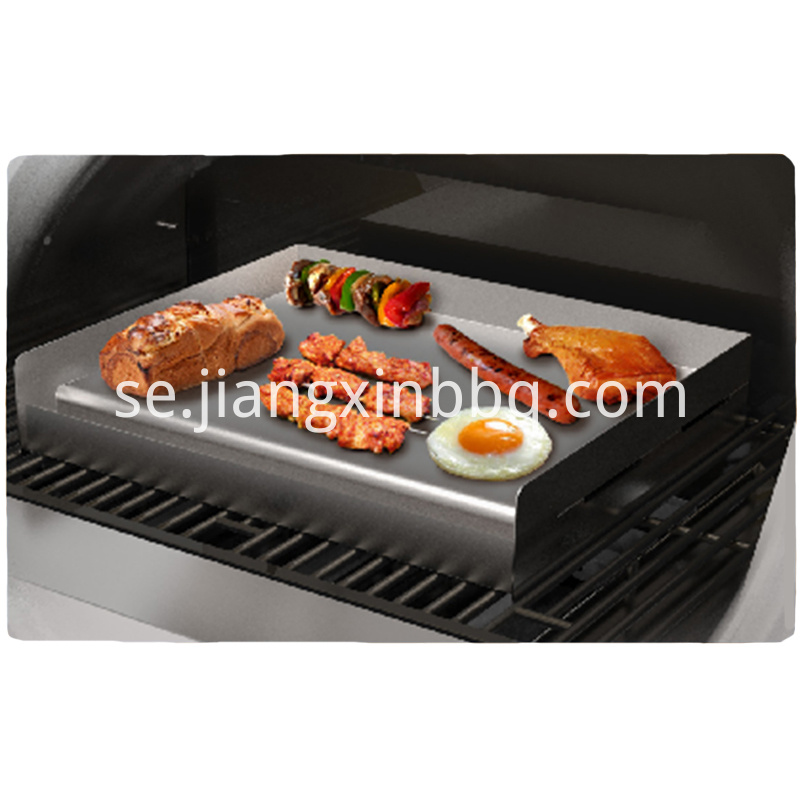 Grill Top Griddle