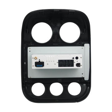 JEEP Compass Audio Accesorios Android Car Video Player