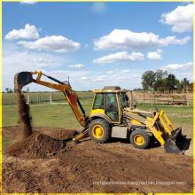 Excavators Small Mini Backhoe Loader for Sale