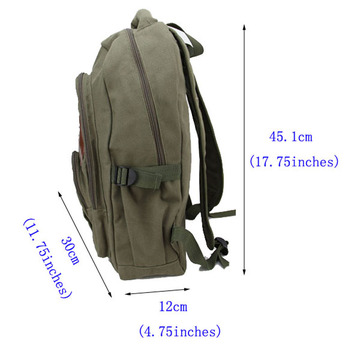 Fashion Lichtgewicht Kind Backpack Outdoor