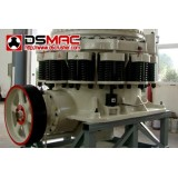 PYS high efficiency cone crusher