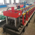 Adjustable Traffic Barrier Cold Roll forming Machine