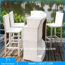 Mobília exterior da barra da praia do projeto original do fornecedor de China