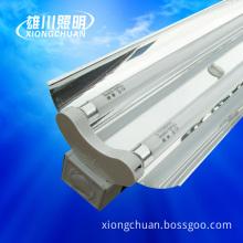 T5 industrial fluorescent lighting
