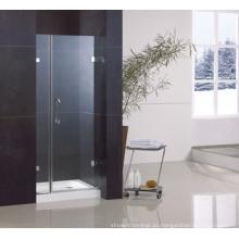 Porta de vidro moderada RS-Il do chuveiro