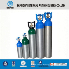 3.2L Hochdruckaluminiumgasflasche (LWH120-3.2-15)
