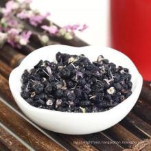 2019 Ningxia healthy organic food  black goji berry