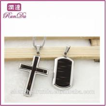 2014 vente en gros alibaba moderne croix pendentifs