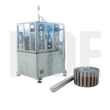 Автоматическая машина для размещения арматурных валов