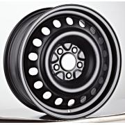 Passenger car  steel wheel hub