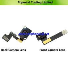 Big Back Camera & Small Front Camera Lens for iPad Mini