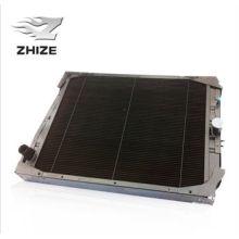 Original manufacturer zk6116 radiator for yutong