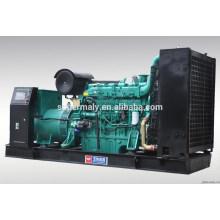 200kW chinesische Spitzenmarke Yuchai Dieselgenerator mit CER