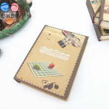 Factory Supply A6 Notebook for Promotion