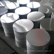 Высокое качество Ба 430 из нержавеющей стали круг для холоднокатаной
