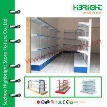 shelves for convenience store shelving