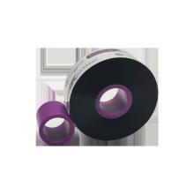 Near edge printer ribbon TTO printer ribbon in width 55mm length 600m for Markem 8018 printers TTO Ribbon
