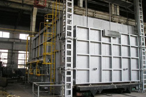 Natural Gas Furnace