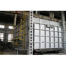 Gas Type Roller Annealing Furnace