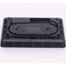 Cáscara plástica de calidad superior para computadora