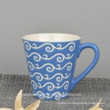 Wholesale Ceramic Travel Mug Producer