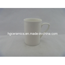 10 Oz Fine Bone China Mug, Tasse en céramique